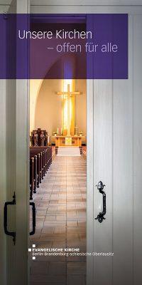 Unsere Kirchen – offen für alle