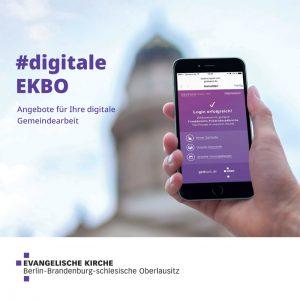 IT Flyer - #digitaleEKBO
