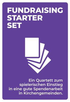 Fundraising Starter Set